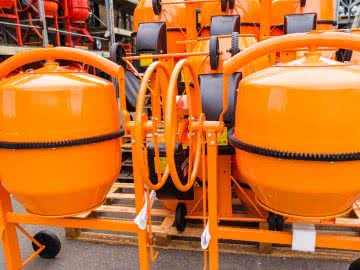 Purchase or Lease Equipment