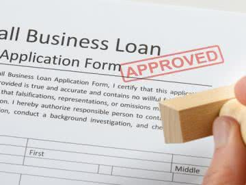 Business Loan with Bad Credit
