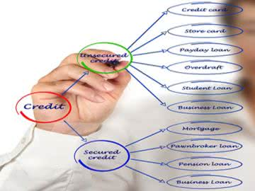 traditional and alternative lenders