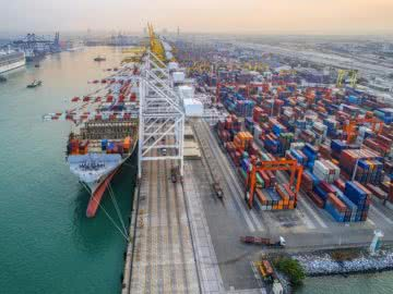 Businesses exporting goods with new china tariffs