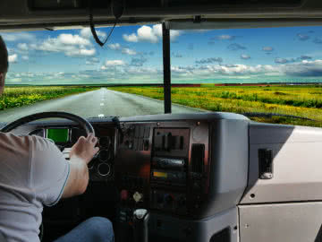 Trucking Safety Technology